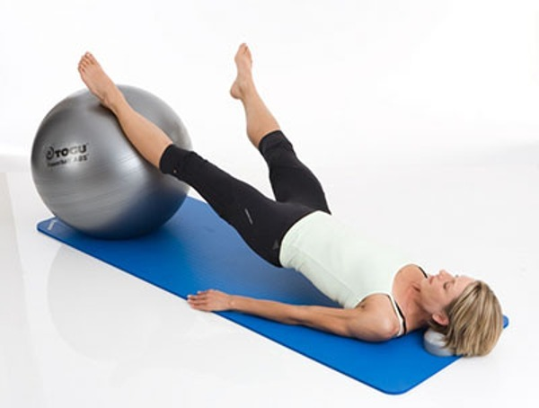 ABS Balance Ball from TOGU