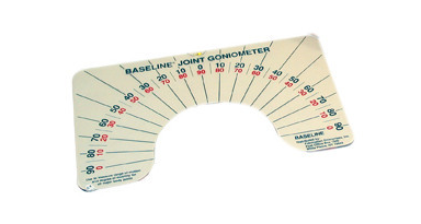 Large Joint Anthrodial Goniometer
