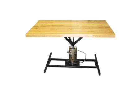 Clinic furniture for sale. Products like treatment tables, stools, overbed tables, and high low work tables