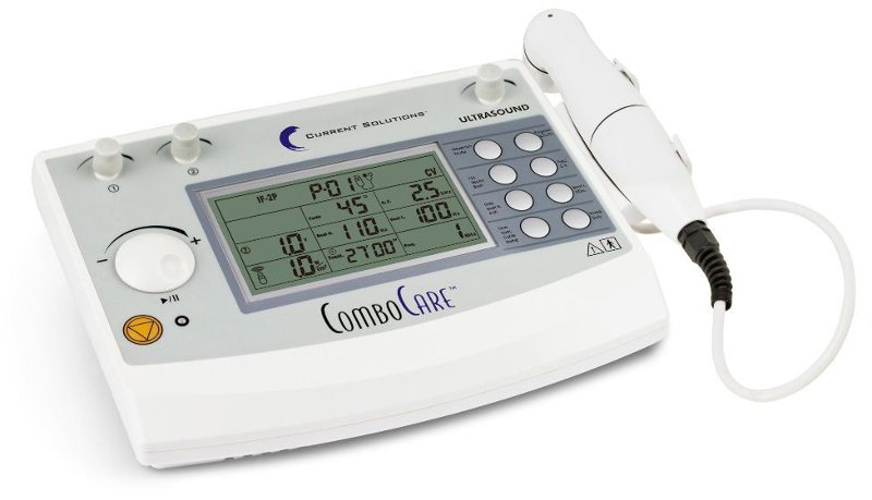Combocare Therapy Machine for Pain Management