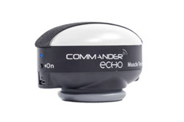 Commander Echo Manual Muscle Tester from JTECH