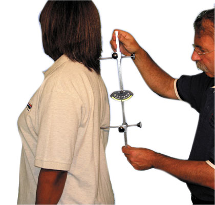 Shop for top posture evaluation products popular in physical therapy and with chiropractors.