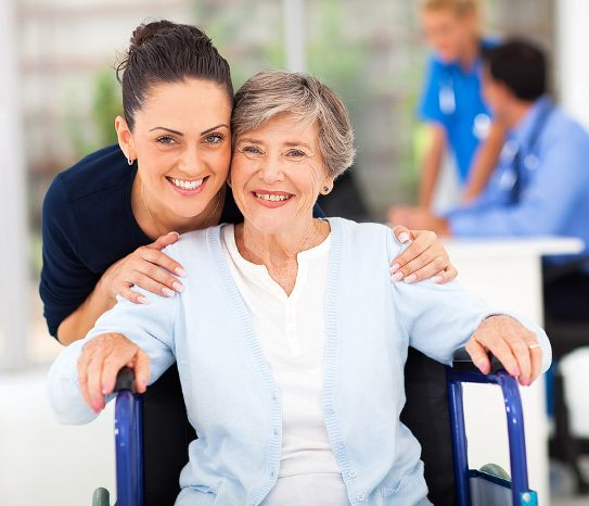 Physical Therapy Options for Elderly Health Concerns