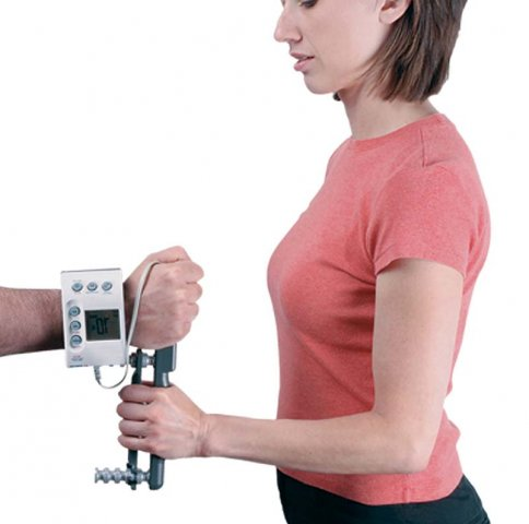 Shop for hand dynamometers, grip and manual muscle testers, back legs chest dynamometers and more.
