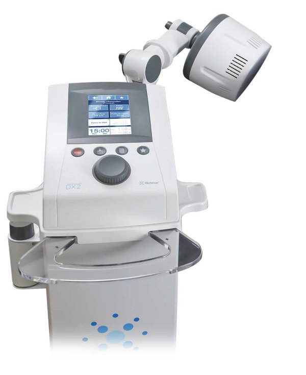 TheraTouch DX2 Shortwave Diathermy Machine